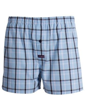 Pacific Check Boxer Short