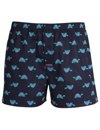 Little Turtle Boxer Short