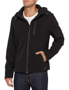 Ripstop Softshell Jacket $65.97