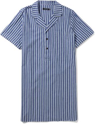Ss Night Shirt