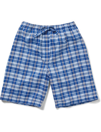 Palermo 3 Blue Men'S Shorts