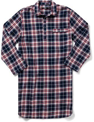 Flannelette Night Shirt