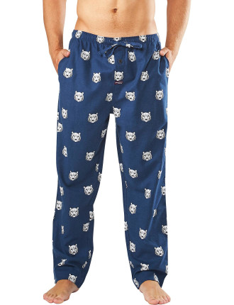 ORIGAMI TIGER FLANNEL SLEEP PANT
