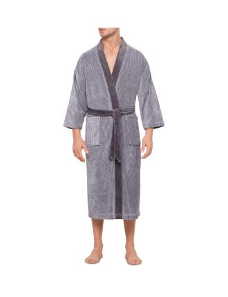 Liquorice Kimono