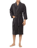 Basketweave Robe $89.95