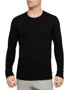 Ck One L/S Crew Neck Top $69.95