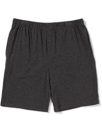 Modal/Cotton/Elastane Short