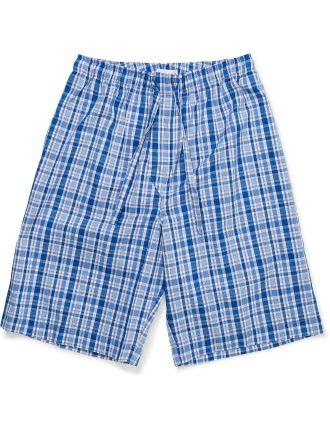 Barker 12 Blue Men'S Shorts