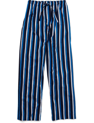 Royal 203 Navy Men'S Trouser