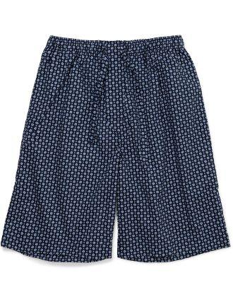 Nelson 58 French Men'S Shorts