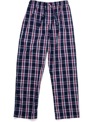 Barker 10 Navy Men'S Trouser