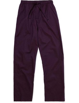 Nelson 60 Navy Men'S Trouser
