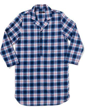 Ls Night Shirt