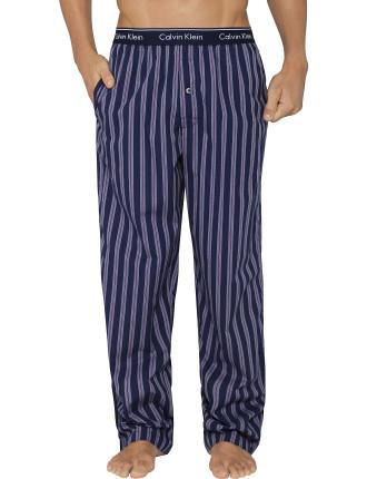 Woven Sleepwear Sleep Pant