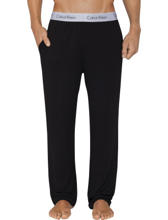 Liquid Terry Sleep Pant Knit