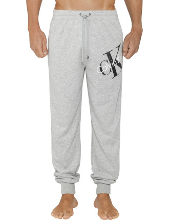 Soft Sleep Jogger