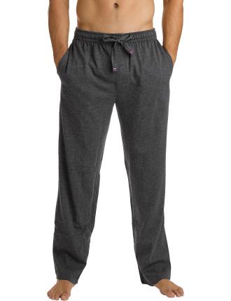 Classic Jersey Knit Sleep Pant