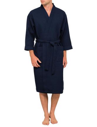 50/50 Cotton/Poly Robe