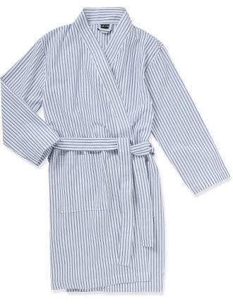 Sebastian Stripe Robe