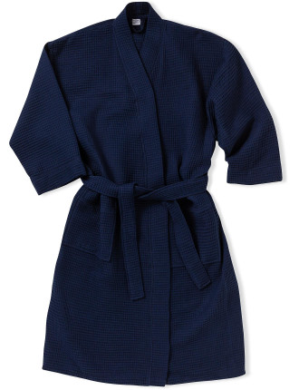 50/50 Cotton/Poly Robe