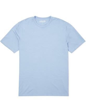 Basel Crew Neck T-Shirt