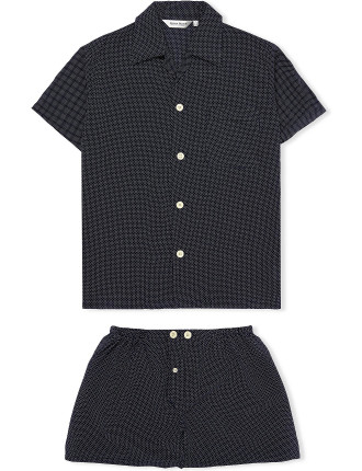 Plaza Short Pyjama Set