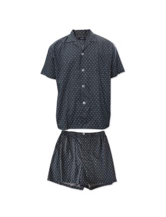 Featherweight Short Pyjama Set