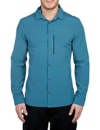 Long Sleeve Nosilife Pro Shirt