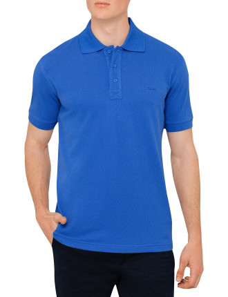 Gary Solid Polo