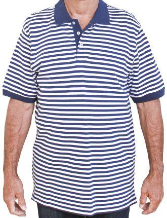 Short Sleeve St Tropez Polo