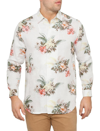 Long Sleeve Riviera Breezer Shirt