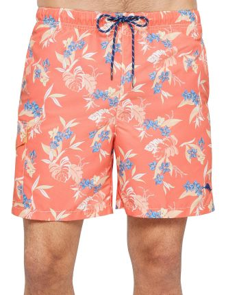 Naples Aloha Swim Short