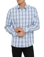 Brandon Check Shirt $44.00