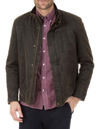Dalton Short Vintage Jacket
