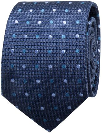 Check/Spot Tie