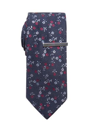 Tie & Tie Bar