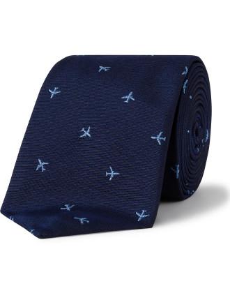 Aeroplane Tie