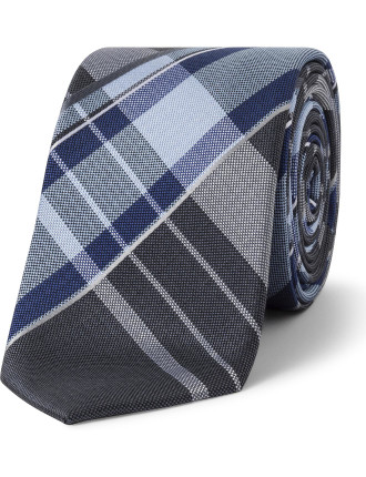 Exploded Check Tie