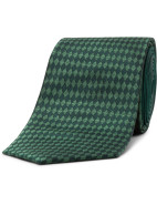 Diamond Patterned Tie $35.97