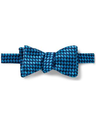 Elypse Dot Bow Tie