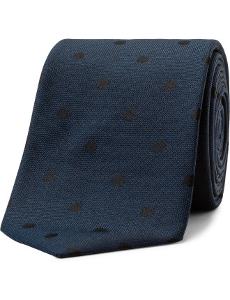Self Spot Tie