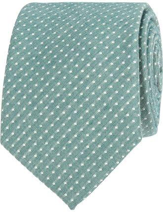 Micro Spot Tie
