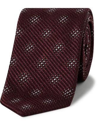 Textured Weave Tie