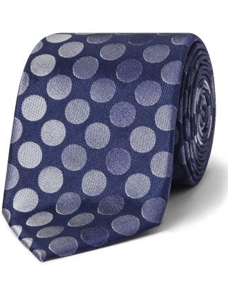 Bold Spot Tie