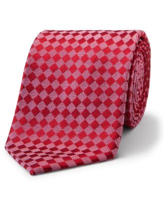 Self Check Tie