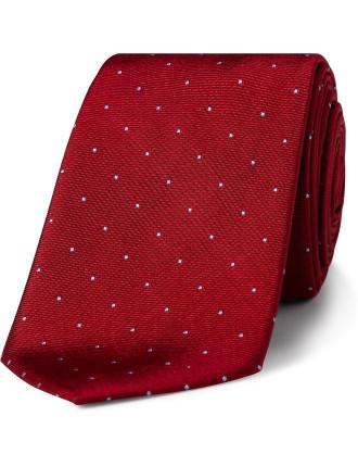 Spotty Lady Tie