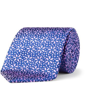 Elder Floral Tie