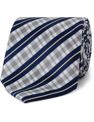 Stripe/Check Tie