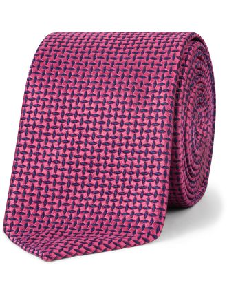 Geometrc Tie