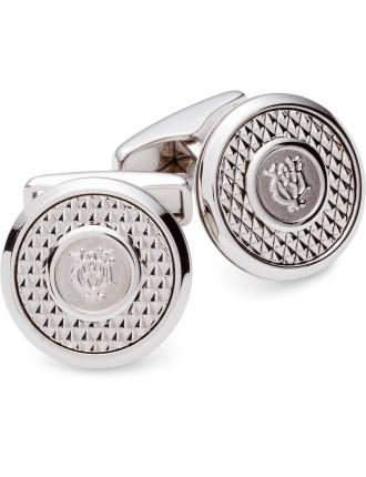 Cufflinks Sterling Silver